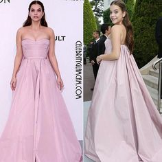 Barbara Palvin vestindo Prada em 2017 amfAR Cannes gala.✨ . . . . .  #barbarapalvin #prada #redcarpet #fashion #fashionista #instafashion #instaglam #glamour #beauty #stylishstarlets #CannesFilmFestival #amfarcannes #celebrity #celebrityglamcam http://tipsrazzi.com/ipost/1522765102184220010/?code=BUh8srgDUVq