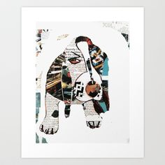 sally Art Print by bri.buckley - $17.68
