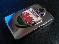 Welsh interlocking