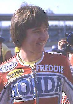 Freddie Spencer   par Freddie Spencer