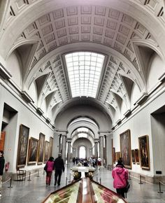 Museo Nacional del Prado - Madrid