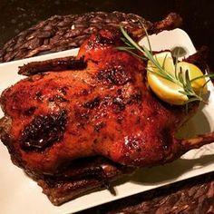 Egy finom Egyben sült rozmaringos kacsa ebédre vagy vacsorára? Egyben sült rozmaringos kacsa Receptek a Mindmegette.hu Recept gyűjteményében!