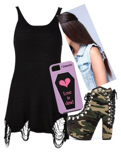"""""""Untitled #3980"""" by onedirection-emblem3 ❤ liked on Polyvore"""