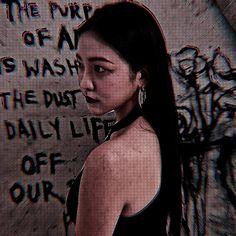 Seventeen Album, Kim Doyeon, Kim Yerim, Aesthetic Themes, Cute Cartoon Wallpapers, Hey Girl, Aesthetic Vintage, Seulgi, Chara