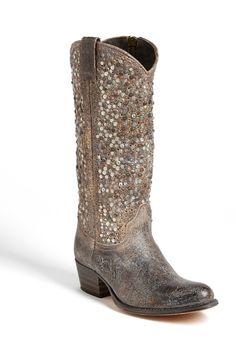 Free shipping and returns on Frye 'Deborah' Studded Boot at Nordstrom.com. Nail-head studs toughen up a stunning vintage boot crafted from meticulously weathered leather. Bench-crafted by hand, Frye's 150-year-old heritage of quality leatherwork is evident in every style.