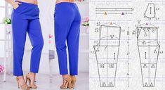 Kadın pantolon