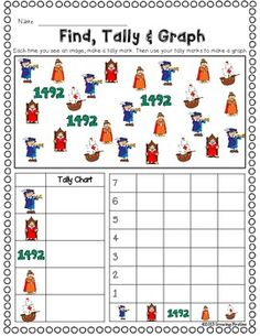 Classroom tips, freebies and units for first grade social-emotional, reading workshop, writing workshop and math instruction. Kindergarten Social Studies, Kindergarten Freebies, Kindergarten Activities, Classroom Activities, Teaching Math, Maths, Montessori Classroom, Preschool Worksheets, Learning Activities
