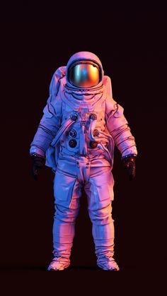 Cosmonaut 👨🚀