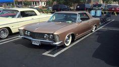 1964 Buick Rivi