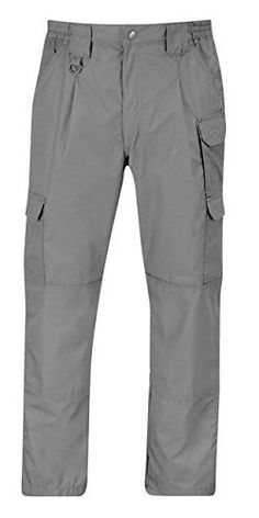 Propper Lightweight Tactical Pants, Grey, 36x30 by Propper. Propper Lightweight Tactical Pants, Grey, 36x30. US Men's 36 (Waist 36).