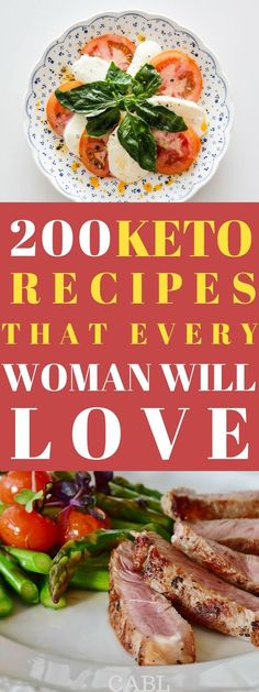 Can't go wrong with recipes!