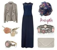 Image result for winter outfits for hijabis