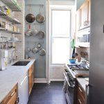 James' Beautifully Handcrafted Apartment in Clinton Hill — House Tour   Apartment Therapy