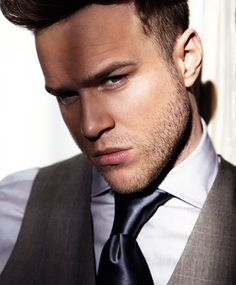 Olly Murs ever so sexy