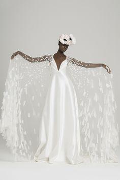Long Sleeve Wedding, Wedding Dress Sleeves, Wedding Gowns, Bridal Gowns, Italy Wedding, Chic Wedding, Wedding Trends, Dream Wedding, Sage Green Wedding