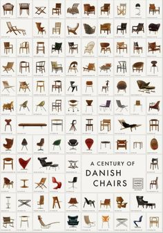 Furniture Design History 2408k_stu10_hmsale_poster_bck | dgn | cartelería | pinterest | mid