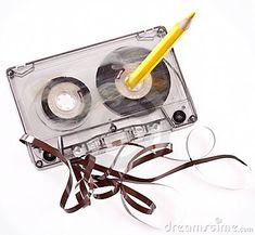 Remember this?I I use to wait all day listening for songs to record off the radio, using another tape player that I held up to the speakers LOL