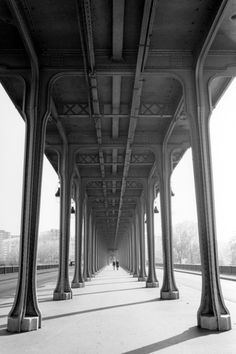 http://www.printedart.com/content/paris-bir-hakeim-bridge    Jerome Prince: Pont Bir Hakeim    Available with acrylic finish for a float-on-the-wall display in sizes up to 42 x 63 inches.