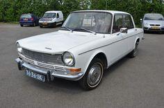 Simca 1301 1971