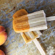 Yaz için 22 buzlu meyveli dondurma tarifi - HTHayat