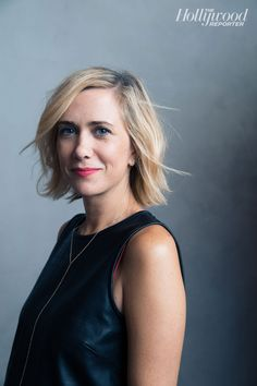 Kristen Wiig from 'Welcome to Me' for The Hollywood Reporter