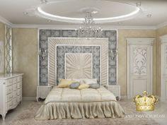 Photo in 5980 Furniture Design ----- - G. Fancy Bedroom, Home Bedroom, Bedroom Decor, Master Bedroom, Luxury Bedroom Design, Luxury Interior, Interior Design, Beige Living Rooms, Luxurious Bedrooms