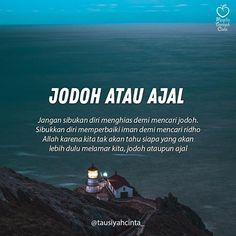 Muslim Quotes, Islamic Quotes, Cinta Quotes, Islam Muslim, Self Reminder, Quran, Love Quotes, Sibu, Doa