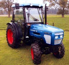 Eicher Tractors | Eicher 785 VA - Tractor & Construction Plant Wiki - The classic ...