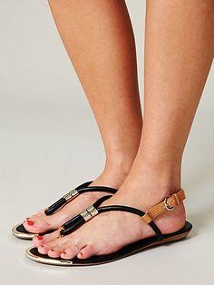 Ayden Slingback Sandal