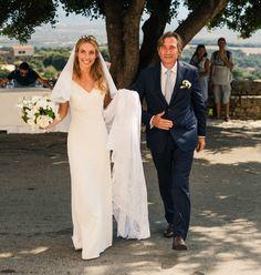 Robe de mariée Constance Fournier - Elise - mariée 2016