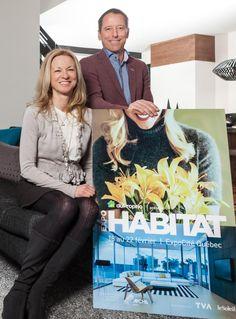 Dévoilement de la programmation d'Expo HABITAT Québec! Beaucoup de nouveautés et beaucoup de plaisir en vue! expohabitatquebec.com