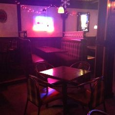 Interior, Tavern United Brandon  |  1125 18th Street, Brandon, Manitoba
