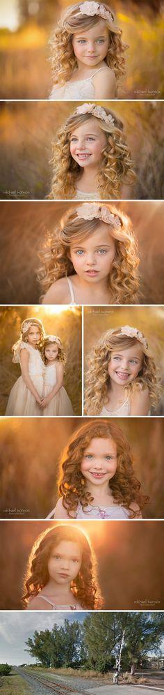 Princesas lindas!