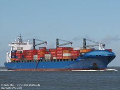 Six Crew Kidnapped from German-Owned Containership Off Nigeria