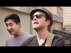 "Ivan & Alyosha cover Loudon Wainwright's ""One Man Guy"" love them <3"