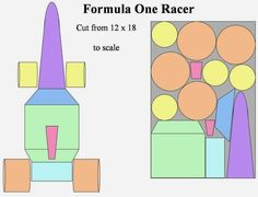 Image result for f1 car cake template