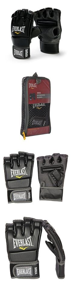 Gloves - Boxing 30102: Everlast Mma Kick Boxing Gloves -> BUY IT NOW ONLY: $33.97 on eBay!