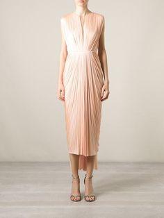 Maria Lucia Hohan 'hohan' Dress - Stefania Mode - Farfetch.com
