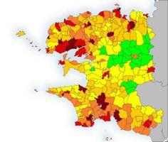 Finistère — Wikipédia