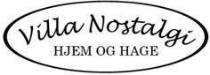 Villa Nostalgi As Nettbutikk og interiørbutikk