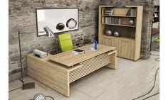 Sigma Office - Έπιπλα γραφείου, καρέκλες γραφείου, εξοπλισμός φροντιστηρίου, μεταλλικές ιματιοθήκες αρχειοθήκες - Γραφείο Evenos