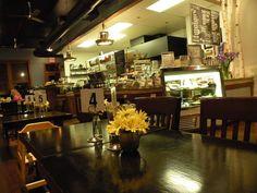 Birchwood Kitchen in Wicker Park is a great restaurant in Chicago!