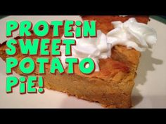 Watch a hot guy cook healthy protein snacks, all really quick and tasty :D