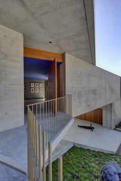 Balmoral House / Clinton Murray + Polly Harbison