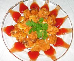 Cauliflower Pakoda    Know more:  http://hyderabadcateringservices.com