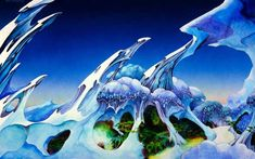This HD wallpaper is about Roger Dean, Original wallpaper dimensions is file size is Computer Wallpaper, Hd Wallpaper, Desktop Wallpapers, Hedgehog Game, Roger Dean, The Doors Of Perception, Art Memes, Original Wallpaper, Illustrations