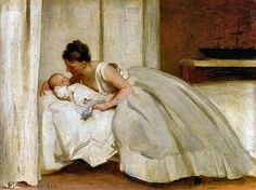 Letter from Daddy - Philip Hermogenes Calderon