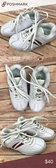 9c0500fcf2a33 32 Best Cheerleading shoes images in 2015 | Cheerleading shoes ...