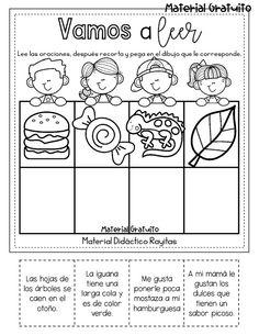 Learning Tools, Kids Learning, Spanish Classroom Activities, Montessori, Substitute Teacher, School Resources, Summer School, School Teacher, Math Lessons