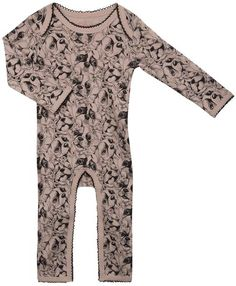 Puppy Print Baby Romper, Buy it here: https://www.luvlu.eu/collections/petit-by-sofie-schnoor
